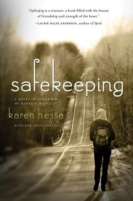 Safekeeping By Hesse, Karen